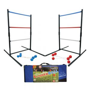 Double Ladder Ball Game, Beach Ladder Ball, Ladder Ball, Water Sports Gear, Fun Beach Games, Things to do at the beach, best games for the beach, games to play at the beach