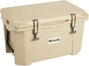 Grizzly Cooler, Best Beach Cooler, beach coolers