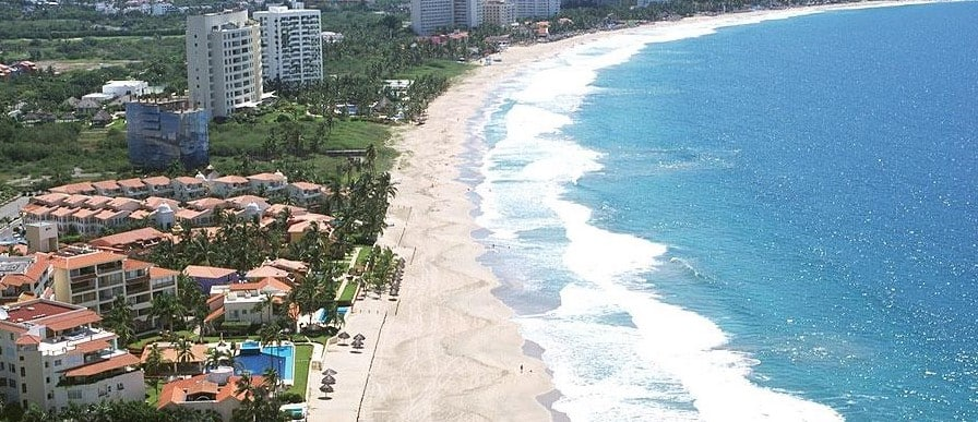 Ixtapa Vacations Beach Travel Destinations