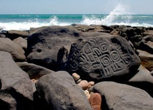 Las Labradas Petroglyphs, Mazatlan, Mexican Riviera, things to do in Mazatlan, Mazatlan Beaches, Mexican Riviera beaches, best beaches of Mexico.
