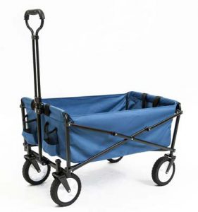 Seina Folding Utility Wagon, Best Beach Cart Wagon, beach gear