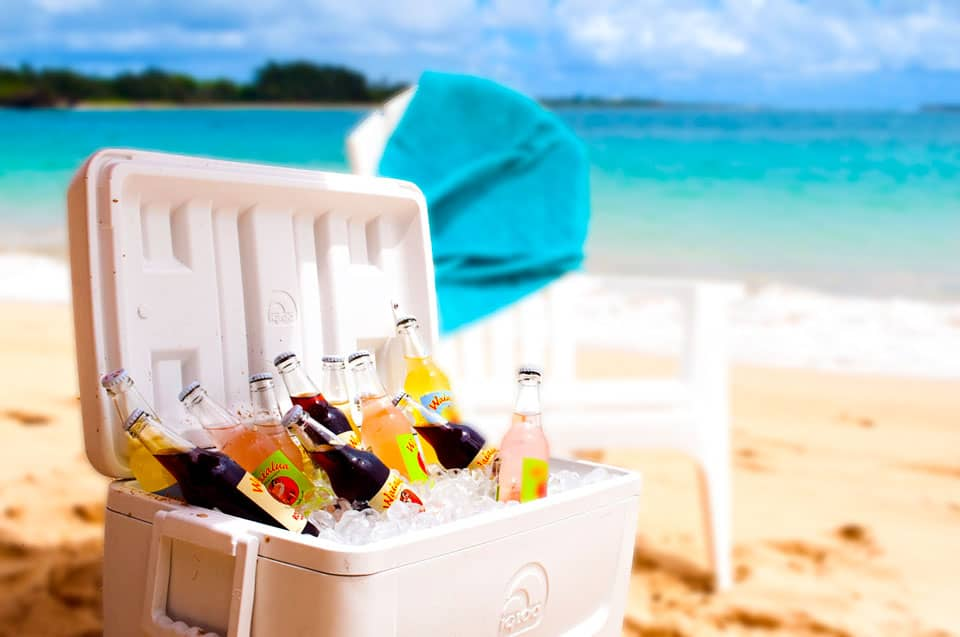The Best Beach Cooler - Beach Travel Destinations