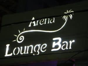 Arena Lounge Bar, Isla Holbox, Holbox Island, Yucatan Peninsula, Quintana Roo, Isla Holbox beaches, Mexico beaches, Isla Holbox things to do, Isla Holbox restaurants, Isla Holbox Nightlife