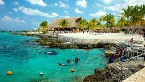 Chankanaab National Park, Cozumel, Yucatan Peninsula, Cozumel beaches, Yucatan Peninsula beaches, best Mexico beaches, Cozumel things to do, Cozumel best restaurants, Cozumel nightlife