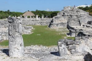 El Rey Ruins, Cancun, Yucatan Peninsula, Cancun beaches, Yucatan Peninsula beaches, best Mexcico beaches, Cancun things to do, Cancun best restaurants, Cancun best nightlife