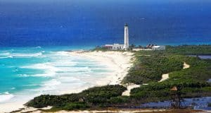 Faro Celerain Eco Park (Punta Sur Eco Beach Park), Cozumel, Yucatan Peninsula, Cozumel beaches, Yucatan Peninsula beaches, best Mexico beaches, Cozumel things to do, Cozumel best restaurants, Cozumel nightlife