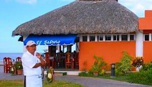 Parador Gastronómico de Cocteleros, Campeche, Yucatan Peninsula, Campeche beaches, Mexico beaches, Places to see in Campeche, things to do in Campeche, best restaurants in Campeche, best nightlife in Campeche