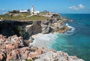Punta Sur, Isla Mujeres, Yucatan Peninsula, Isla Mujeres beaches, Isla Mujeres restaurants, Isla Mujeros night life, Isla Mujeros things to do, Mexico beaches, best beaches in Mexico