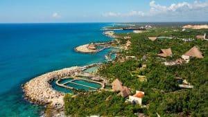Xcaret, Playa Del Carmen, Quintana Roo, Yucatan Peninsula, Playa Del Carment beaches, best beaches of Mexico, Playa Del Carmen Restaurants, Playa Del Carmen Nightlife, things to do in Playa del Carmen