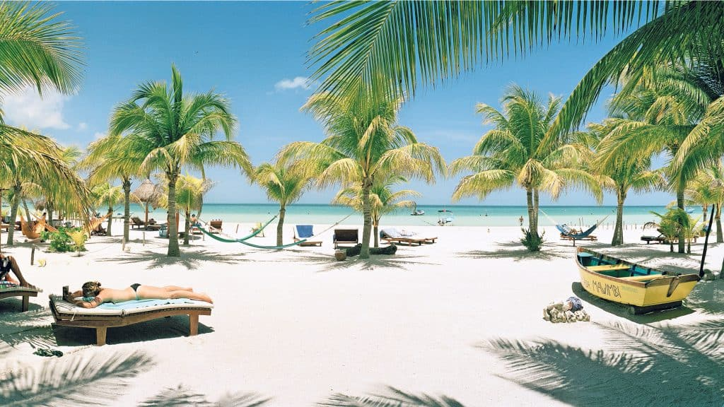 Holbox Beach, Isla Holbox Mexico, Yukatan Peninsula beaches, best Yukatan Peninsula beaches