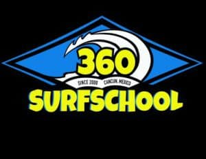 360 Surf School, Cancun, Yucatan Peninsula, Cancun beaches, Yucatan Peninsula beaches, best Mexcico beaches, Cancun things to do, Cancun best restaurants, Cancun best nightlife