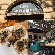 Café Peón Contreras, Campeche, Yucatan Peninsula, Campeche beaches, Mexico beaches, Places to see in Campeche, things to do in Campeche, best restaurants in Campeche, best nightlife in Campeche