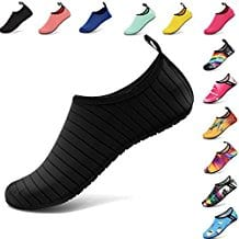 VIFUUR Water Sports Shoes Barefoot Quick Dry, personal watercraft water sports, jet skis, water sports on the beach, personal watercraft accessories, beach accessories