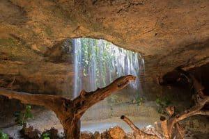Cenote Grutas de Loltun, Best cenotes in Mexico, Mexico Cenotes
