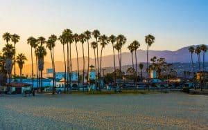 East Beach, Santa Barbara California, Santa Barbara beaches, things to do in Santa Barbara, best restaurants in Santa Barbara, California beaches