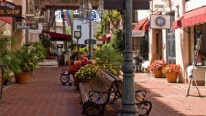 State Street, Santa Barbara California, Santa Barbara beaches, things to do in Santa Barbara, best restaurants in Santa Barbara, California beaches