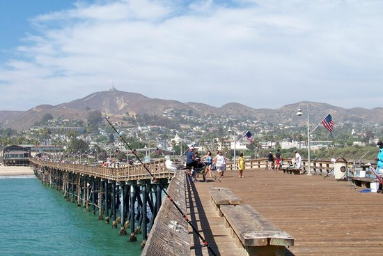 Ventura Pier and Promenade, Ventura California, Visit Ventura, Ventura Travel Guide, Ventura Beaches, things to do in Ventura, best restaurants in Ventura, best California beaches, beach travel destinations