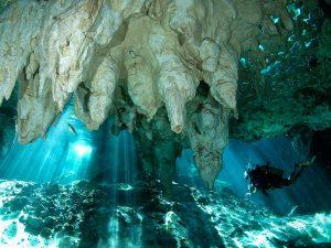Cenote Dos Ojos, Best Cenotes in Mexico, Mexico Cenotes