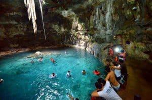 Cenote Samula, best cenotes in Mexico, Mexico cenotes