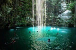 Cenote Grand, Mexico Cenotes, best cenotes in Mexico