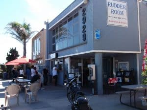 Rudder Room, Oxnard California, Oxnard beaches, California beaches, best beaches of California, Beach Travel Destinations, things to do in Oxnard, best restaurants in Oxnard