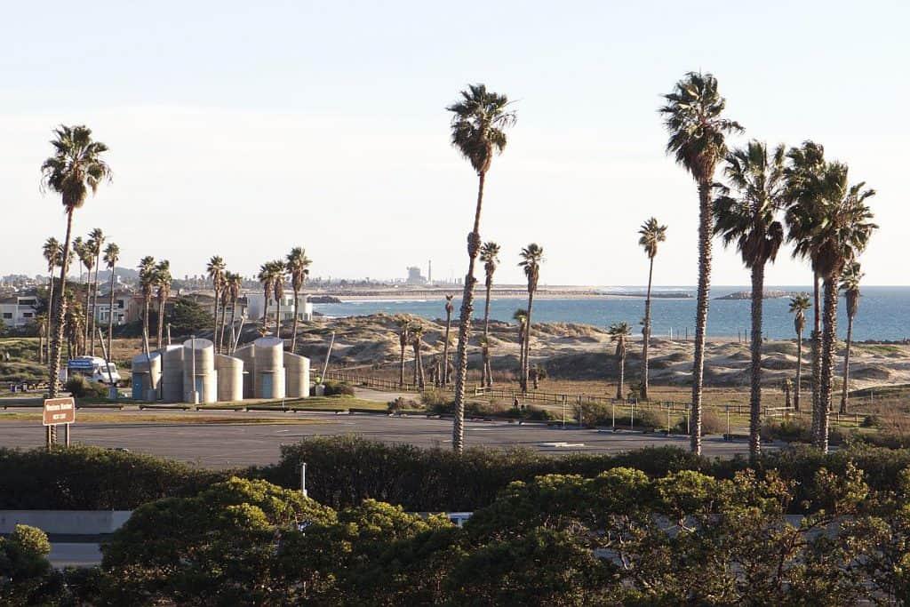 San Buenaventura State Beach, Ventura California, Visit Ventura, Ventura Travel Guide, Ventura Beaches, things to do in Ventura, best restaurants in Ventura, best California beaches, beach travel destinations