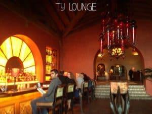 TY Lounge, Santa Barbara California, Santa Barbara beaches, things to do in Santa Barbara, best restaurants in Santa Barbara, California beaches