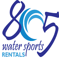805 Water Sports Rentals, Carpinteria California, Carpinteria beaches, California beaches, things to do in Carpinteria, best restaurants in Carpinteria, best bars in Carpinteria, California's best beaches, beach travel destinations, Carpinteria travel guide, beach camping in California