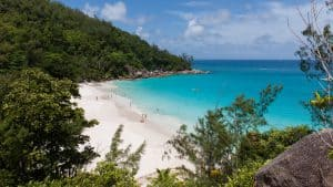 Anse Georgette, Praslin Island, Seychelles, Anse Lazio, Worlds best beaches, beach destinations, beach travel Destinations, things to do Praslin Island, best restaurants Praslin Island, best bars Praslin Island