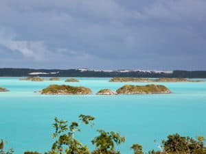 Chalk Sound National Park, Providenciales, Turks & Caicos, Providenciales beaches, Turks & Caicos Beaches, Grace Bay, things to do in Providenciales, best restaurants in Providenciales, best bars in Providenciales
