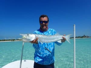 Fishing, 10 best beaches in the world, 20 best beaches in the world, beach travel destinations, Cayo Largo hotels, Playa Paraiso Cayo Largo Cuba, world's best beaches