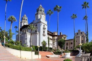 Hearst Castle, Cambria CA, Cambria CA travel guide, best hotels in Cambria, best restaurants in Cambria, best bars in Cambria, best things to do in Cambria, Cambria attractions, Central California beaches, California beaches