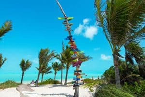 Long Bay Beach, Providenciales, Turks & Caicos, Providenciales beaches, Turks & Caicos Beaches, Grace Bay, things to do in Providenciales, best restaurants in Providenciales, best bars in Providenciales