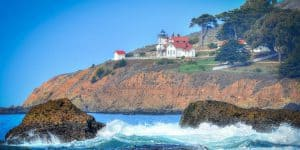 Point San Luis LIghthouse, Avila Beach California, Avila Beach beaches, things to do in Avila Beach, restaurants in Avila Beach, bars in Avila Beach, California beaches, Central California beaches