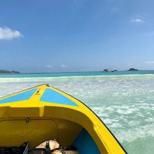 Sagittarius Taxi Boat Excursions, Praslin Island, Seychelles, Anse Lazio, Worlds best beaches, beach destinations, beach travel Destinations, things to do Praslin Island, best restaurants Praslin Island, best bars Praslin Island