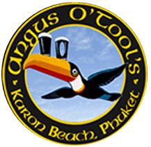Angus O'Tool's, Karon Thailand, best beaches in the world, top ten beaches of the world. 20 top beaches in the world, best beaches, beach travel, beach travel destinations, Thailand beaches, best restaurants Karon, things to do in Karon