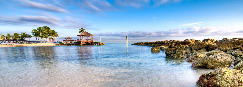 Best Casual Beach Resorts In Bahamas