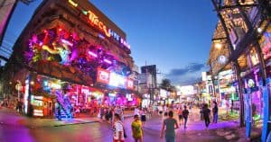 Bangla Road, Karon Thailand, beach travel, beach travel destinations, best hotels in Karon Thailand, Karon Thailand, Kata Noi Beach Karon Thailand, things to do in Karon, Top 20 beaches in the world, Top Ten beaches in the world, world's best beaches