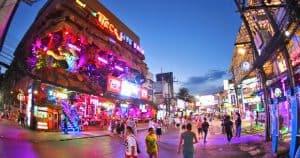 Bangla Road, Karon Thailand, beach travel, beach travel destinations, best hotels in Karon Thailand, Karon Thailand, Kata Noi Beach Karon Thailand, things to do in Karon, Top 20 beaches in the world, Top Ten beaches in the world, world's best beaches