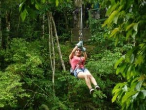 Canopy Adventure Tour Shore Excursion, Western Caribbean Cruise Itinerary, Western Caribbean Cruise Ports, Western Caribbean Cruise shore excursions, best cruise deals, cruise deals