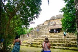 Chacchoben Mayan Ruins Shore Excursion, Western Caribbean Cruise Itinerary, Western Caribbean Cruise Ports, Western Caribbean Cruise shore excursions, best cruise deals, cruise deals