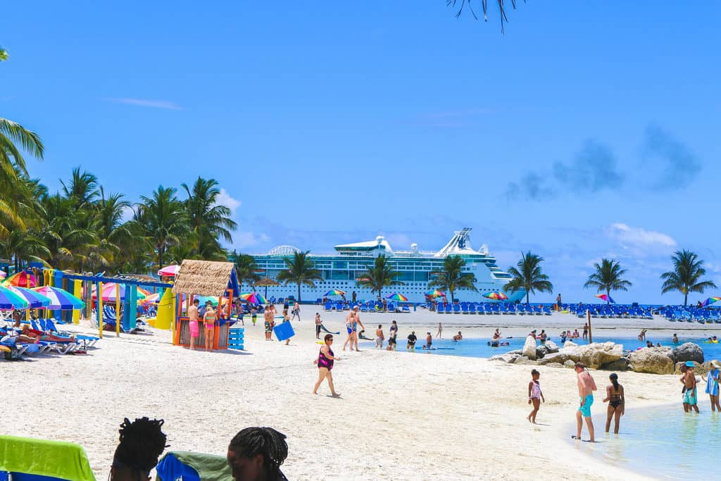 Coco Cay, all about cruises, Bahamas Cruise Itinerary, best cruise deals, best priced cruises, cruise vacation, last minute cruises