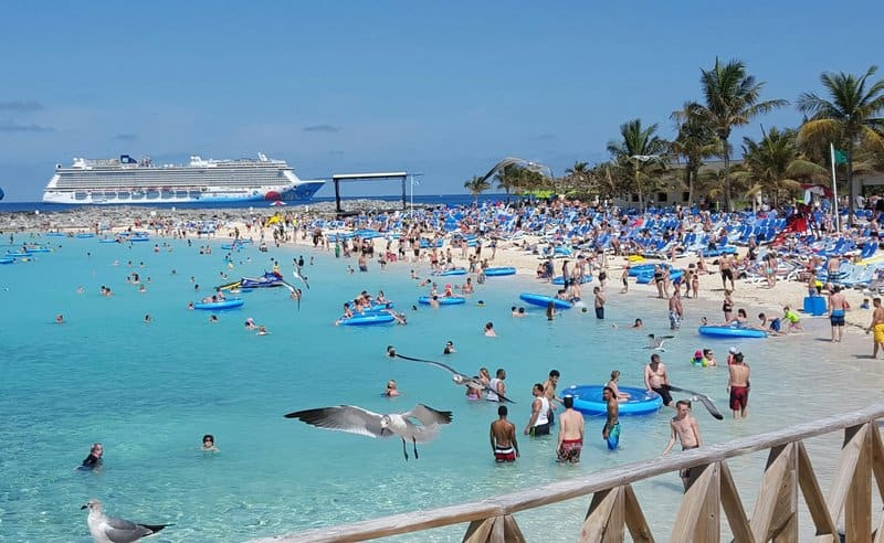 Great Stirrup Cay, all about cruises, Bahamas Cruise Itinerary, best cruise deals, best priced cruises, cruise vacation, last minute cruises