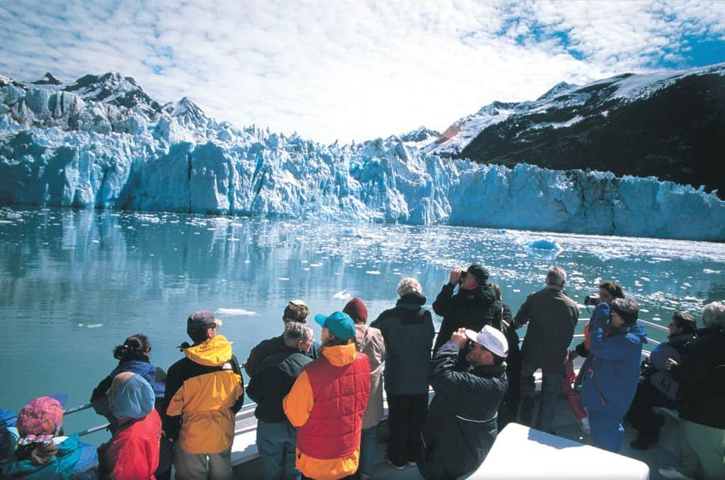 Best Alaska Cruise Shore Excursions Beach Travel