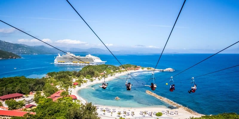 Labadee, Haiti, all about cruises, best cruise deals, best priced cruises, cruise vacation, Eastern Caribbean Cruise Itinerary, last minute cruises