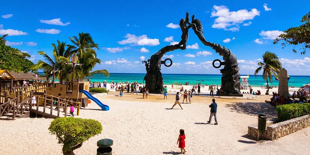Playa del Carmen Cruise Port, Western Caribbean Cruise Itinerary, Western Caribbean Cruise Ports, Western Caribbean Cruise shore excursions, best cruise deals, cruise deals