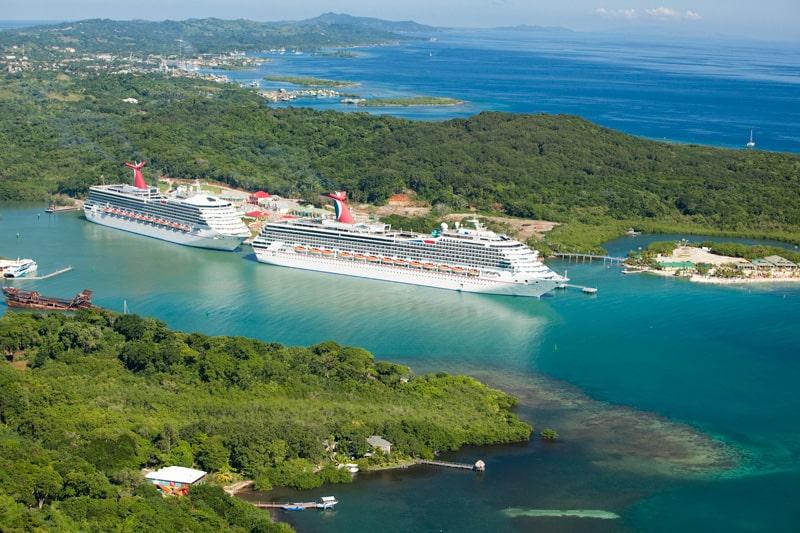 Roatan Hondurus Cruise Port, Western Caribbean Cruise Itinerary, Western Caribbean Cruise Ports, Western Caribbean Cruise shore excursions, best cruise deals, cruise deals