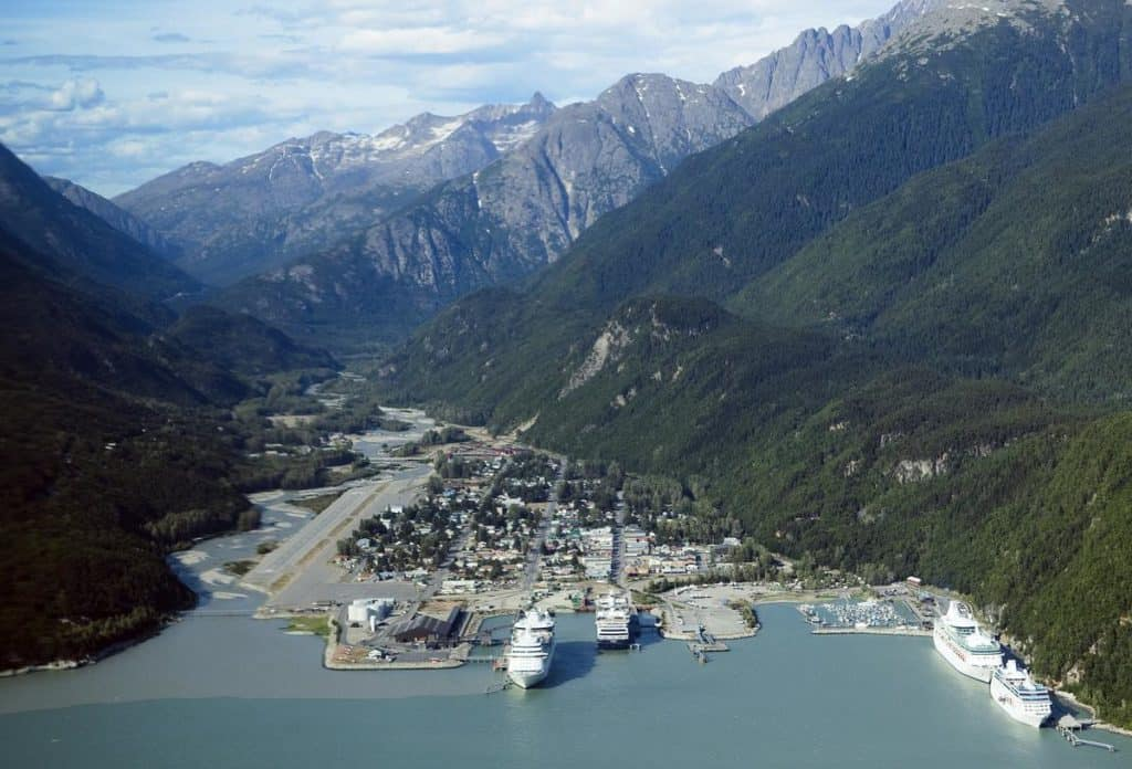 Skagway Cruise Port, Best Alaska Cruise Itinerary, Alaska Cruise Ports, Alaskan Cruise shore excursions, best cruise deals, cruise deals, all about cruises, best priced cruises