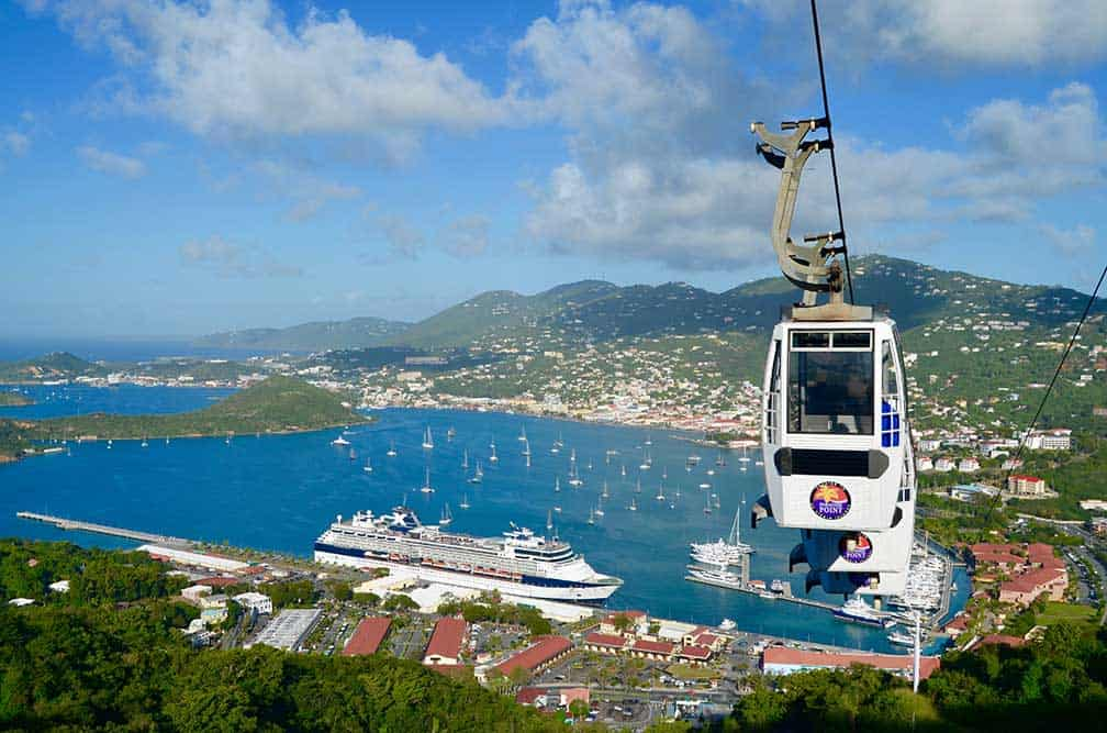 St Thomas, U.S.V.I., Charlotte Amalie, all about cruises, best cruise deals, best priced cruises, cruise vacation, Eastern Caribbean Cruise Itinerary, last minute cruises