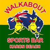 Walkabout Sports Bar, Karon Thailand, best beaches in the world, top ten beaches of the world. 20 top beaches in the world, best beaches, beach travel, beach travel destinations, Thailand beaches, best restaurants Karon, things to do in Karon